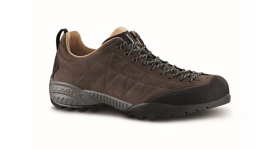 Scarpa Zen Leather Shoes Men brown